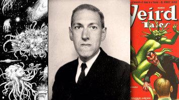 L'ombra del maestro di Providence: Lovecraft e il cinema
