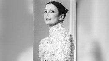 È morta Carla Fracci: ad 84 anni ci ha lasciati La Signora della danza