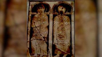 I rilievi dei bracci del transetto di San Ciriaco ad Ancona: un modello adriatico di ascendenza bizantina a Montefollonico
